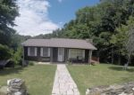 Pre Foreclosure in Spruce Pine 28777 GOUGES CREEK RD - Property ID: 1076878357