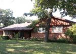 Pre Foreclosure in Ada 74820 S NEW BETHEL BLVD - Property ID: 1078198865