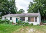 Pre Foreclosure in Brookston 47923 N ARGOLD ST - Property ID: 1078821206