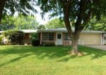 Pre Foreclosure in Frankfort 46041 WILSHIRE DR - Property ID: 1078828212