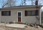 Pre Foreclosure in Mooresville 46158 LAKE HART - Property ID: 1078871582