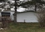 Pre Foreclosure in Lagrange 44050 WALLEYE CT - Property ID: 1078925450