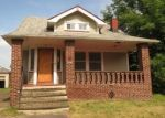 Pre Foreclosure in Cleveland 44109 W 21ST ST - Property ID: 1078959168