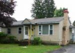 Pre Foreclosure in Norwich 13815 JONES AVE - Property ID: 1079239928