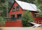 Pre Foreclosure in Canyon Dam 95923 ALMANOR DR W - Property ID: 1079689275