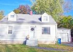Pre Foreclosure in West Springfield 01089 UPPER BEVERLY HLS - Property ID: 1080866555