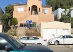 Pre Foreclosure in Los Angeles 90063 GANAHL ST - Property ID: 1082430109