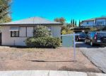 Pre Foreclosure in Palo Alto 94303 GENEVIEVE CT - Property ID: 1085338713
