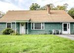 Pre Foreclosure in Shrewsbury 01545 JANET CIR - Property ID: 1085941803