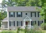 Pre Foreclosure in Ashland 23005 FIVE OAKS LN - Property ID: 1085979912