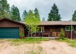 Pre Foreclosure in Conifer 80433 CHAMBERS LN - Property ID: 1086573355