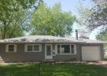 Pre Foreclosure in Waterloo 50701 DELANE AVE - Property ID: 1086893516