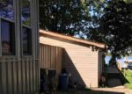 Pre Foreclosure in Warsaw 46582 CHAPMAN LAKE DR - Property ID: 1086928101