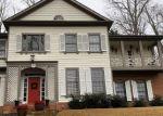 Pre Foreclosure in Alpharetta 30004 PLANTATION TRCE - Property ID: 1087319218