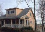 Pre Foreclosure in Rabun Gap 30568 HOPE HAVEN LN - Property ID: 1087344626