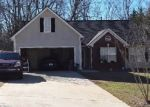 Pre Foreclosure in Commerce 30529 CREEKDALE DR - Property ID: 1087375279
