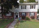 Pre Foreclosure in Methuen 01844 BOYLSTON ST - Property ID: 1088355921