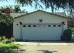 Pre Foreclosure in Gilroy 95020 GODFREY AVE - Property ID: 1088728178