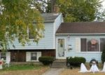 Pre Foreclosure in Springfield 01107 LAUREL ST - Property ID: 1089363687