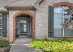 Pre Foreclosure in Norman 73071 BOULEVARD DU LAC - Property ID: 1089605896