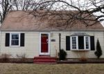 Pre Foreclosure in Enfield 06082 BELLE AVE - Property ID: 1089628212