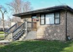 Pre Foreclosure in South Holland 60473 S PARK AVE - Property ID: 1089871744