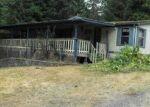 Pre Foreclosure in Brinnon 98320 DOGWOOD LN - Property ID: 1090139780