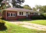 Pre Foreclosure in Norfolk 23502 SANDPIPER LN - Property ID: 1090182255