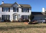 Pre Foreclosure in Fredericksburg 22405 N JENNY LYNN RD - Property ID: 1090390288