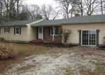 Pre Foreclosure in Federalsburg 21632 SEIPPES RD - Property ID: 1090464762