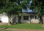 Pre Foreclosure in Sand Springs 74063 MAPLE DR - Property ID: 1090684169