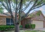 Pre Foreclosure in Cedar Park 78613 CACTUS FLOWER DR - Property ID: 1090742426