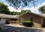 Pre Foreclosure in Taylor 76574 W LAKE DR - Property ID: 1090745942