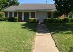 Pre Foreclosure in Duncanville 75137 TIMOTHY TRL - Property ID: 1090873380