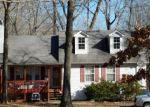 Pre Foreclosure in Kingston Springs 37082 LONESOME PINE RD - Property ID: 1091023161