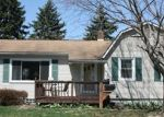 Pre Foreclosure in Cuyahoga Falls 44221 LOOMIS AVE - Property ID: 1091279833