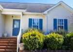 Pre Foreclosure in Goldsboro 27534 HERON DR - Property ID: 1091348587