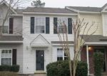Pre Foreclosure in Summerville 29483 YELLOW HAWTHORN CIR - Property ID: 1091401132