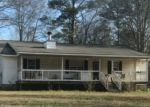Pre Foreclosure in Comer 30629 KATIE BETH RD - Property ID: 1091688454