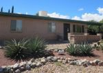 Pre Foreclosure in Sierra Vista 85635 E FOOTHILLS DR - Property ID: 1092151386