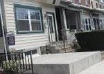 Pre Foreclosure in Philadelphia 19143 WALTON AVE - Property ID: 1092315635