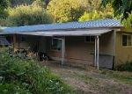 Pre Foreclosure in Elkton 97436 STEELHEAD DR - Property ID: 1092808345