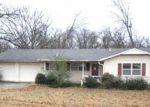 Pre Foreclosure in Tahlequah 74464 SASHA LN - Property ID: 1092937103