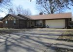 Pre Foreclosure in Pryor 74361 LARKSPUR CT - Property ID: 1092946755