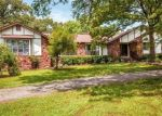 Pre Foreclosure in Locust Grove 74352 COVEY LN - Property ID: 1092977857