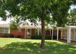 Pre Foreclosure in Iowa Park 76367 W CLARA AVE - Property ID: 1093042676