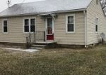 Pre Foreclosure in Tiffin 44883 S COUNTY ROAD 17 - Property ID: 1093235822