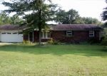 Pre Foreclosure in Hamersville 45130 SODOM RD - Property ID: 1093264280
