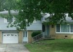 Pre Foreclosure in Anderson 46011 N 500 W - Property ID: 1093390865