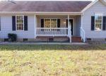 Pre Foreclosure in Greensboro 27406 HAMMOND DR - Property ID: 1093667208